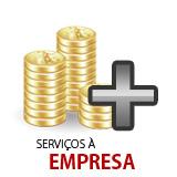 Servi�os � Empresa